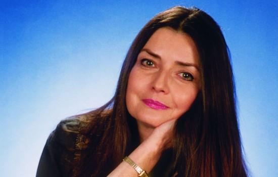 Miluška Voborníková: Nejraději poslouchám písničky svého muže