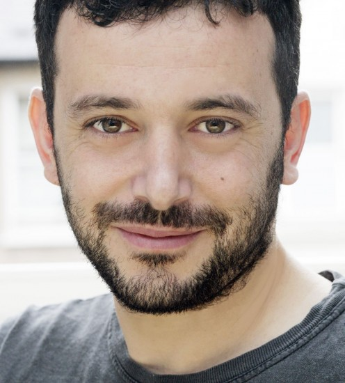 Alex Bellos