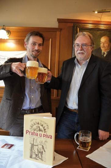 Martin Žemla a Karel Altman (2)