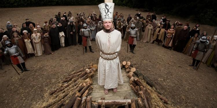 Jan Hus - Primárně nepoužívat pro promo