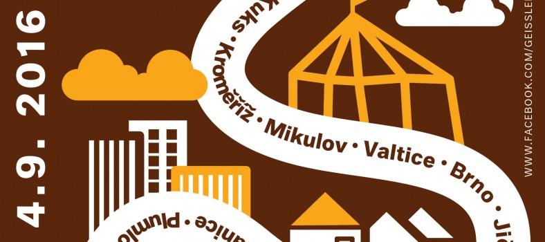 Festival zámeckých a klášterních divadel_plakát