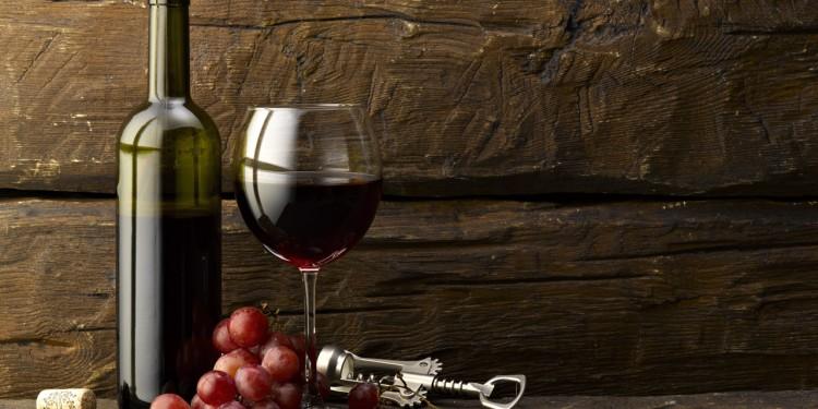 Ani italská, francouzská a portská vína