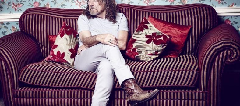 Hlas Led Zeppelin, Robert Plant vystoupí v doprovodu kapely Sensational ...