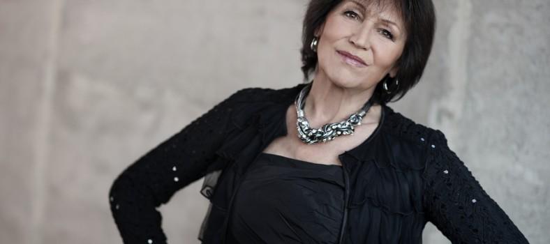 Marta Kubišová (foto Tomáš Lébr)