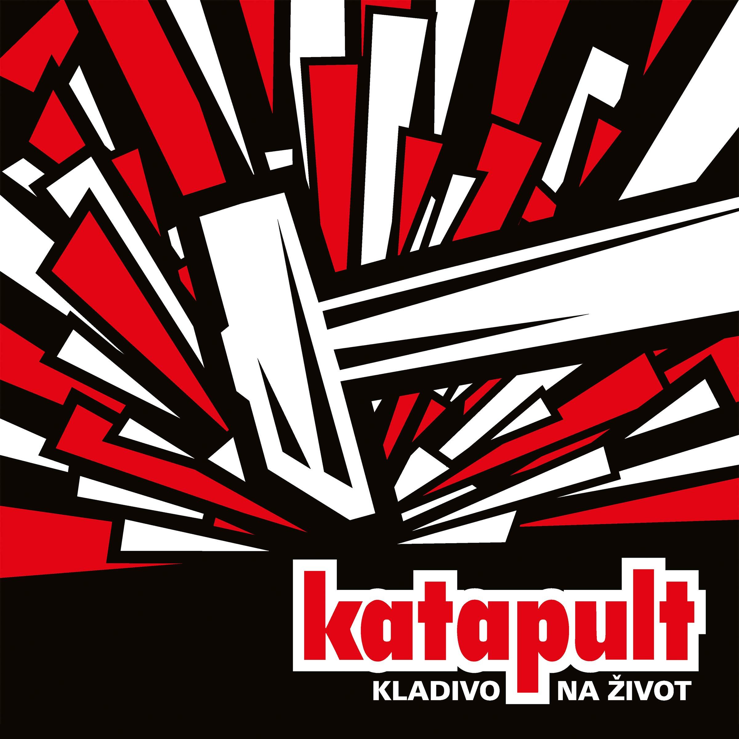 Katapult - Půlnoční Závodní Dráha • Lesní Manekýn