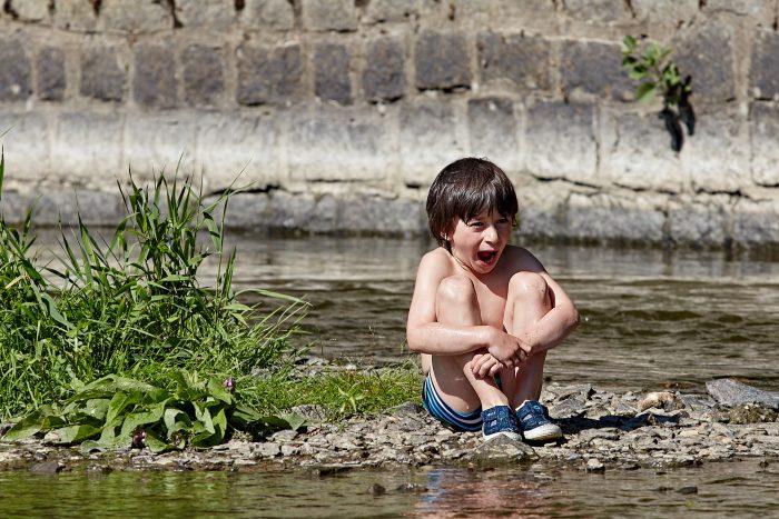 Špunti na vodě foto Vojtěch Resler 002 1