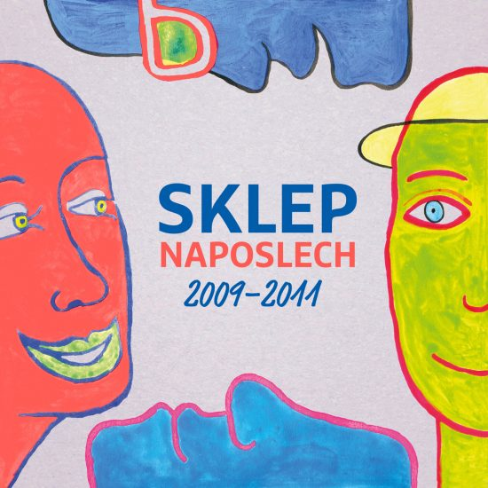 0190295837129 Sklep - Naposlech 2009-20011 - cover-D-R