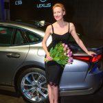 Martina Smukova Lexus63