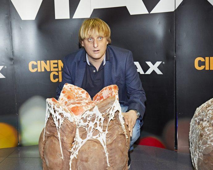 Pavlásek 2 IMAX