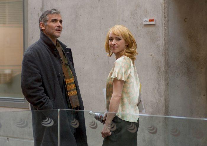 Krásný čas,televizní film natáčený ČT v únoru-dubnu 2005 převážně v Praze,ale také v Žitenicích,Doksanech a jinde.