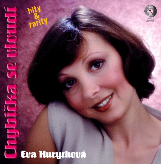 LP Eva Hurychova 2017
