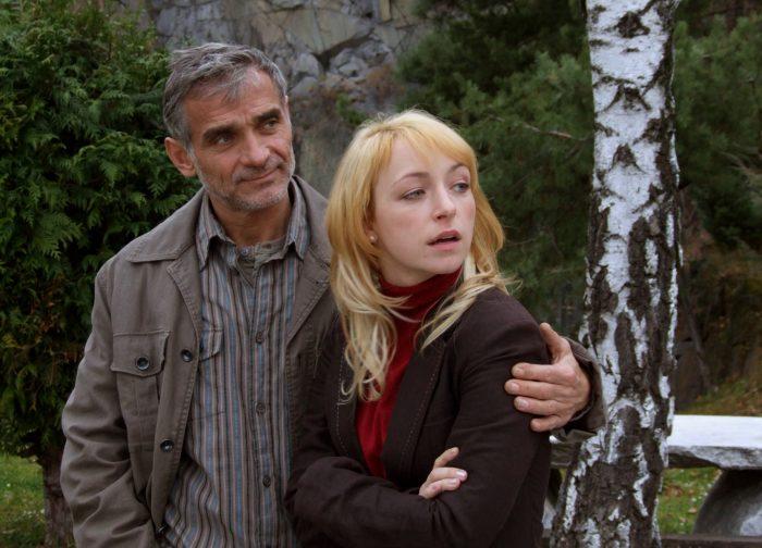 Opravdová láska,televizní film natáčený Českou televizí v listopadu a prosinci 2006 v Praze a okolí.
