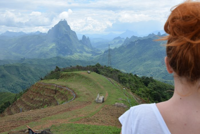 Hory Laosu