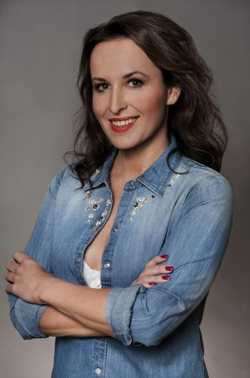 Lucie Silhanova pro web