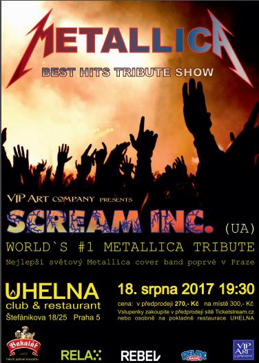 Plakát scream