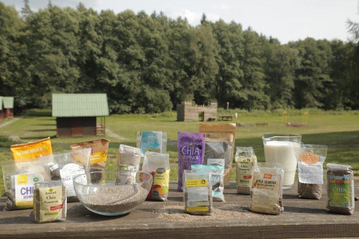Velké nezávislé testy A Dost! odhalily fipronil v produktech zdravé výživy. Zdroj_ Stream.cz