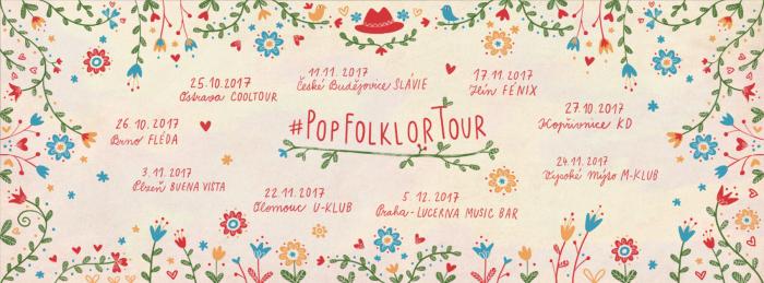 Voxel - PopFolkklorTour koncerty