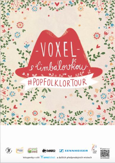 Voxel PopFolklorTour