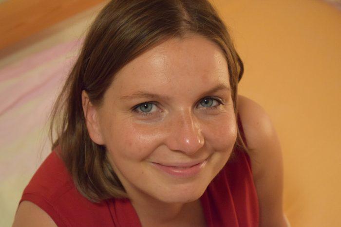 MUDr. Silvia Bajová_pediatr