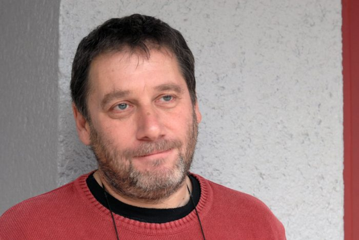 Tomáš Töpfer 1