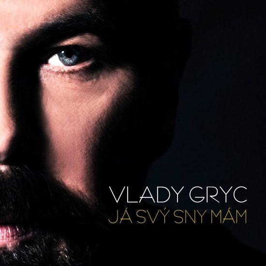 Vlady - CD cover