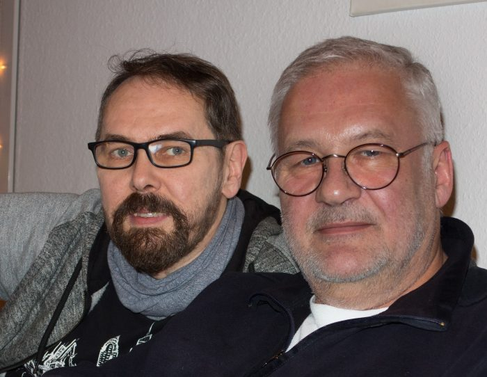 Vlady&Hellmut sickel 2