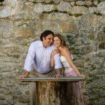 A. Plachetka s manželkou K. Kněžíkovou loni už čtvrtým rokem vedli Interpretační kurzy na zámku Liteň (photo Ilona Sochorová) 4