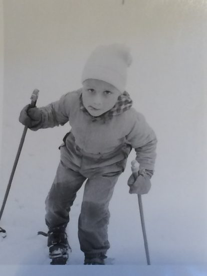 Janek 1967 -5 let Spindleruv Mlyn IMG_2928