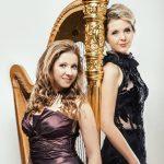 Kateřina Kněžíková + Kateřina Englichová (photo Pavel Hejný) 2
