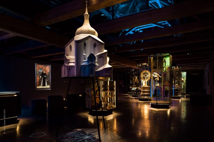 Muzeum nové generace I.