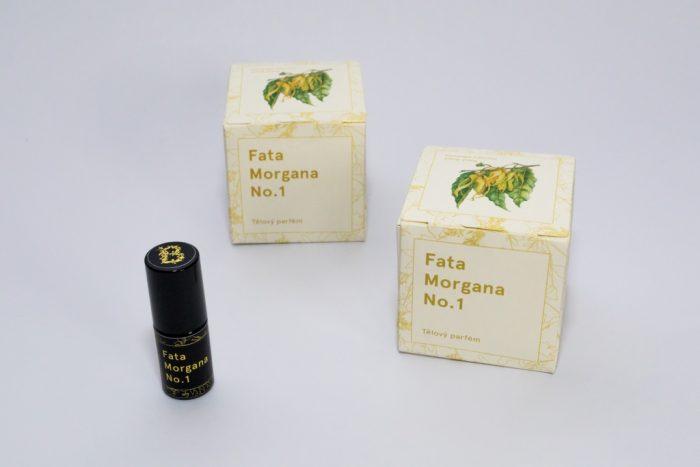 Parfém Fata Morgana No 1 (10)