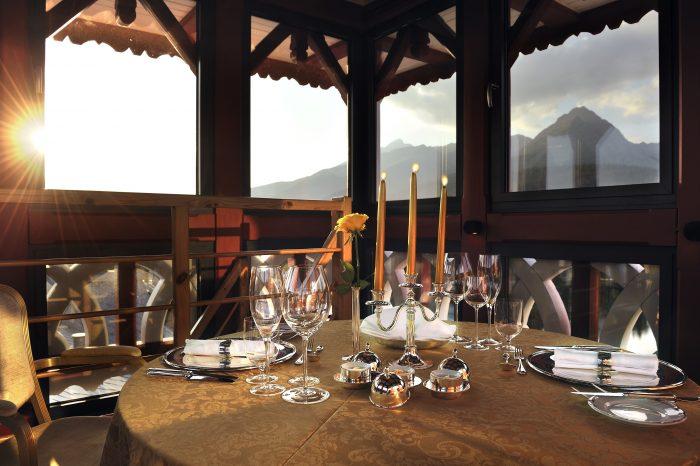 Kempinski Hotel High Tatras 10.-17.08.09