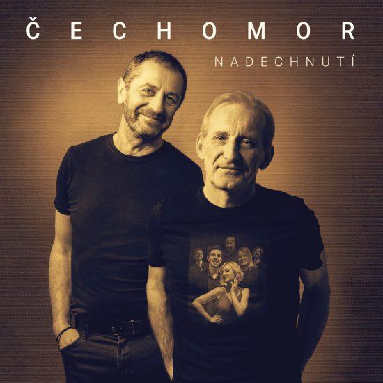 0190295683177 Cechomor - Nadechnuti
