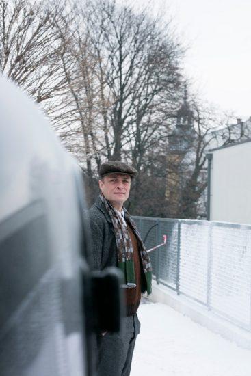 Karel Dobrý - Laník 3