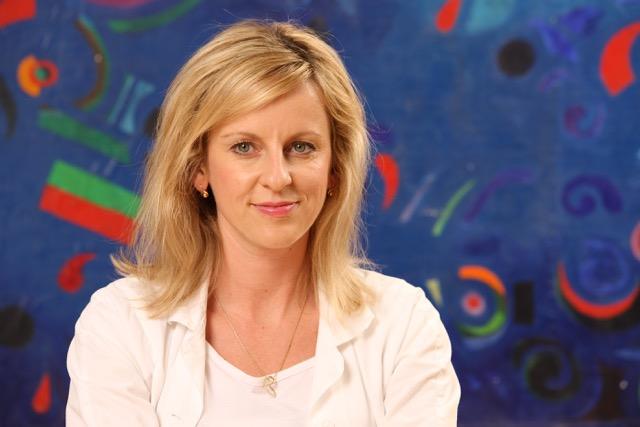 MUDr. Denisa Janíčková-Žďárská_diabetolog