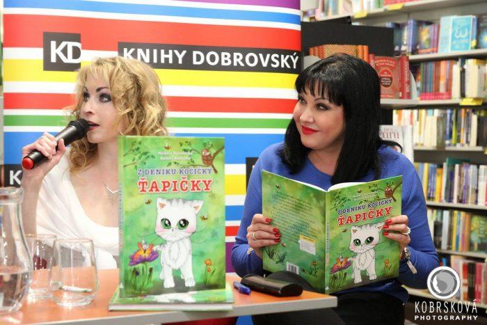 foto Markéta Kobrsková