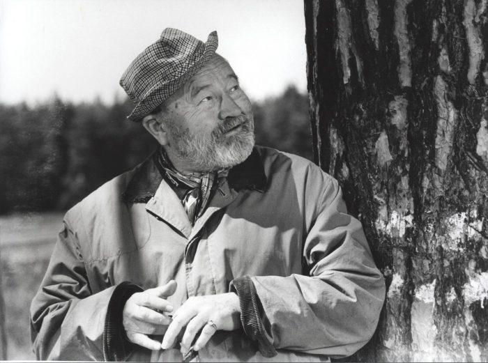 Pan Tau a cesta kolem svžta - Jan Werich