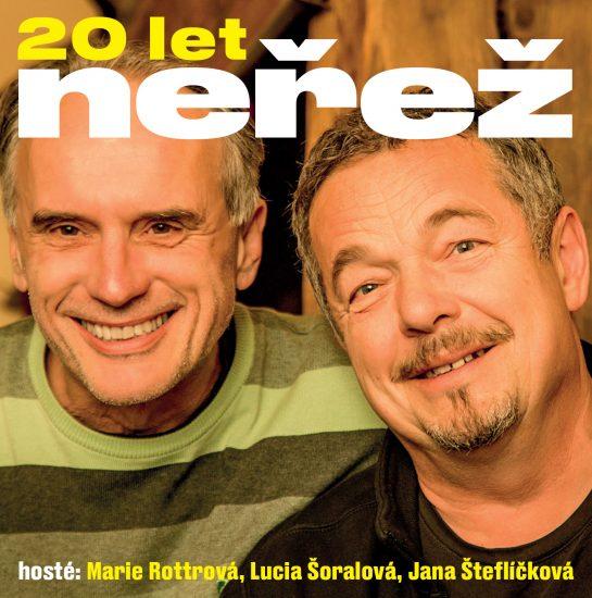 0190295649616 Nerez - 20 Let Nerez