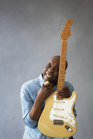 Buddy Guy Press Photo 1-81840844