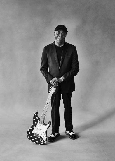 Buddy Guy Press Photo 2-81840845