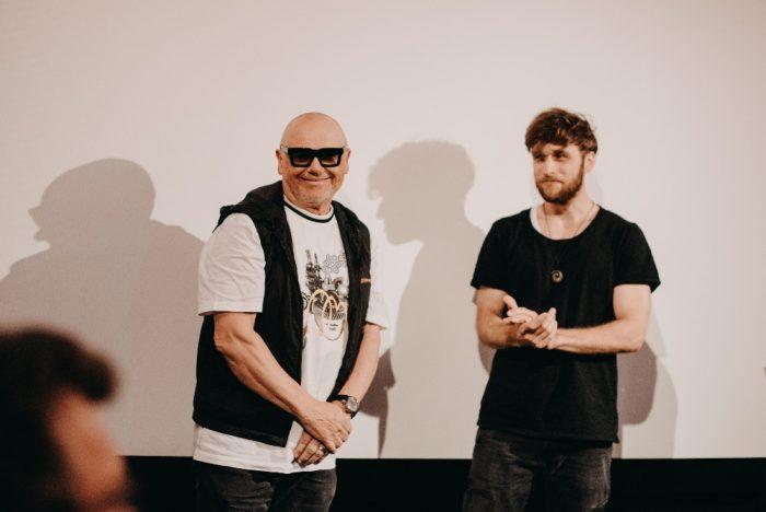 Jiří Korn a Roman Tomeš
