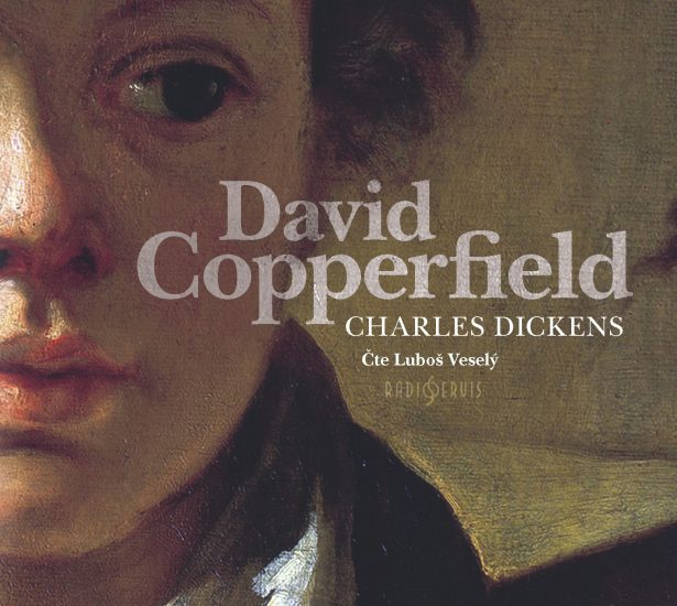 Dickens David Copperfield
