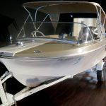 Elvisova loď z roku 1960 (photo Hana Lysáková) 2