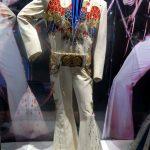 Jeden z Elvisových legendárních jevištních kostýmů (photo Hana Lysáková) 2