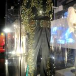 Jeden z Elvisových legendárních jevištních kostýmů (photo Hana Lysáková) 3
