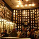 Kdo jiný než Elvis se může pochlubit tolika Zlatými deskami (photo Alena Beranová)