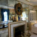 Krb v obývacím pokoji v Gracelandu (photo Hana Lysáková)