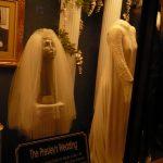 Priscilliny svatební šaty v Gracelandu (photo Alena Beranová)