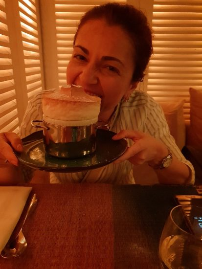 Eva Borska8 - Po prochazkach na cerstvem vzduchu vyhladne