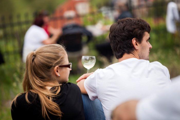 Festival jak víno 28.7.2018